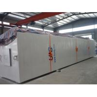 Quality Cryogenic Oxygen Nitrogen Gas Plant , Low Pressure Oxygen Manufacturing Plant for sale