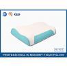 China Shoulder Care Memory Foam Contour Pillow, Moulded PU Visco Elastic Pillow wholesale