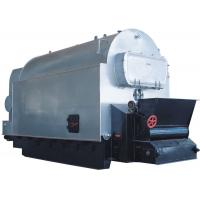 China Eco 10 Ton Natural Gas Fired Steam Boiler For Industrial , High Pressure wholesale