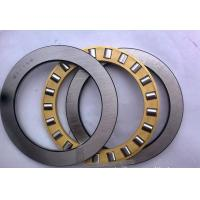 China 81130TN Nylon Cage Thrust Roller Bearing For High Power Marine Gear Box wholesale