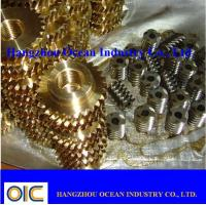 High Precision Transmission Spare Parts Spider Gear Shaft / Miter Gear
