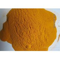 China 6.5 - 7.5 PH Value Organic Pigment Powder For Water Based Decorative Paints wholesale