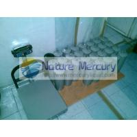 China Liquid Mercury Exporter/Where To Buy Mercury For Gold Mining/Virgin Mercury Manufacturer/The Silver Mercury Supplier wholesale