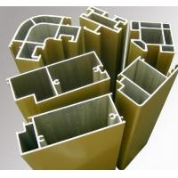 Quality commercial Aluminum Door Extrusions for sale