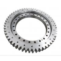 China slewing bearing, slewing ring used for light industrial machinery, turntable bearing on sale
