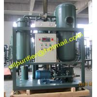China Hot Sale Portable Turbine Oil Purifier with CE ISO,Oil Purification Plant wholesale