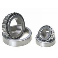 China Taper Roller Bearing Single Row Gcr15 / Q255 / Q275 Tapered Ball Bearing wholesale