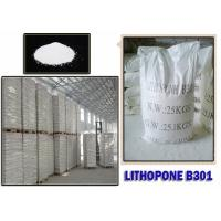 China High Whiteness CAS No. 1345-05-7 ZnS-BaSO4 Powder With High Chemical Stability wholesale