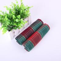 Quality Fashion Design Reactive Kitchen Dish Cloths , Soft Cotton Tea Towels For House for sale