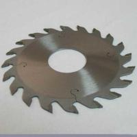 China Chipboard/Laminated/MDF/Plywood Cutting Used TCT Circular Saw Blade For Wood wholesale
