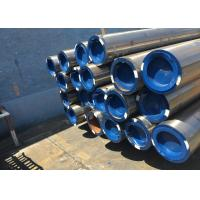 China Ship Building Seamless Carbon Steel Pipe , ASTM A106 Grade B Pipe Hot Rolled / Cold Drawn wholesale