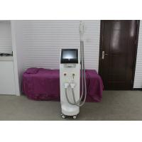 China FDA and Tga Approved SHR IPL Machine for Hair Removal Skin Rejuvenation Beauty wholesale
