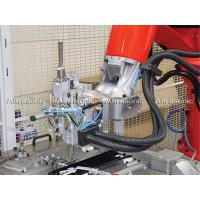 China High Frequency 800W Automobile Ultrasonic Riveting Welding Machine AC220V±10V wholesale