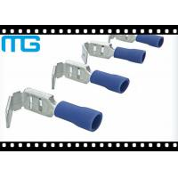 Buy cheap PBDD 1.25-250D Lock shoulder shaped Male & Female Pre-Insulating Terminal from wholesalers