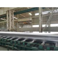 China Extra Wide Aluminium Alloy Sheet 5182 H111 Aluminum Alloy Plate For Tanker on sale