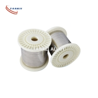 China Nife36 Invar Wire Precision Alloy Bright Annealed Nickel Iron Alloy wholesale