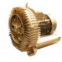 China 3 Phase Ring High Pressure Vacuum Pump 8.5kW With High Temperature Resistance wholesale