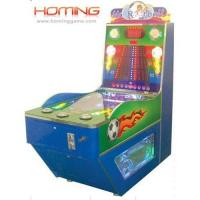 Buy cheap Mr Football Redemption game machine from wholesalers