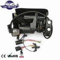 China new in stock now OE# 15254590 19299545 suspension Air Compressor  Fits for Cadillac Escalade Avalanche Suburban Tahoe wholesale