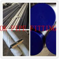 China Incoloy 800	N08800	7.95	B407  Nickel Alloy Pipes,tube , fitting, Flanges on sale