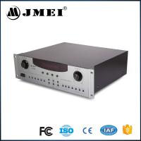 China 250W Karaoke Mixer Amplifier Stereo Audio System Volume Adjustment Automatic wholesale