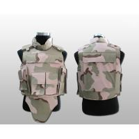 China Hot sale full protective Bulletproof vest/police bulletproof jacket on sale
