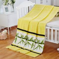 100% Polyester Flannel Print Blanket For Travel / Picnic / Hotel With Soft Handle Feeling