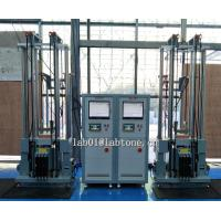 China High Acceleration Shock Test Machine Table Size 300*300mm Meet Apple