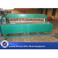 China Construction Fencing Welding Machine High Flexibility OEM / ODM Acceptable wholesale