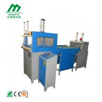 Buy cheap 700 Kg Weight Quilt And Pillow Compress Machine , Pillow Filling Machine 380v / from wholesalers