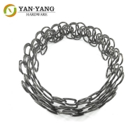 Buy cheap Chinese Factory Furniture Steel Extension Coil Sofa Zigzag Pocket Spring from wholesalers