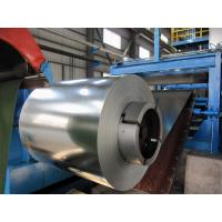 China Passivating / Oiling Galvanized Steel Coil For Industry wholesale