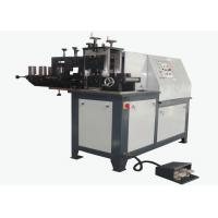Buy cheap 5.5KW Cold Rolling Embossing Machine / Wrought Iron Equipment from wholesalers