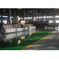 China Spiral Precision Tube Mill For Low Carbon Steel , Welded Pipe Milling Machine wholesale