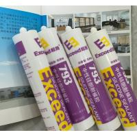 China 300ml Stainless Steel Silicone Sealant , Weatherproof  High Heat Silicone Sealant wholesale