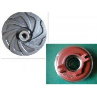 China Aier Multi Function Rubber Pump Parts , Pump Volute Liner For Industrial wholesale