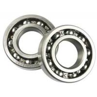 China Water Pump 6305 Deep groove ball bearings Textile Machine Automobile wholesale