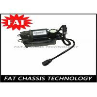China Air Ride Suspension Compressor , Porsche Cayenne 2002 - 2007 Air Suspension Pump wholesale