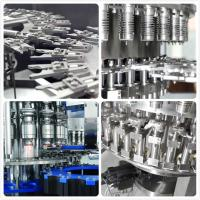 China 13000BPH Blow Fill Seal Machine Line For CSD Water / Mineral Water wholesale