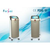 China 808nm diode laser hair removal machine soprano diode laser skin hair removal ipl machine wholesale