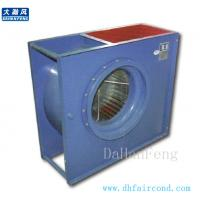 China DHF centrifugal blowers and fans/ventilation blowers wholesale