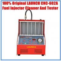 China Ultrasonic Automotive Diagnostic Tools CNC602A Injector &Cleaner Tester wholesale