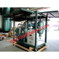 China Cover Transformer oil regeneration purification system,Insulating Oil Recycling Machine wholesale
