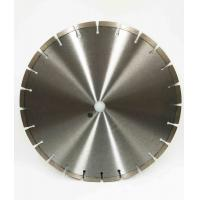 China laser welding concrete cutting diamond saw blade for concrete & road cutting wholesale