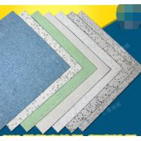 China Customized Anti Static Mat Safety ESD anti static PVC flooring wholesale