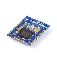 China CC2541 Serial Port 2.4G Wireless BLE4.0 Microchip Bluetooth Module on sale