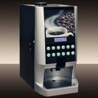 China Commercial coffee vending machine Automatic on sale