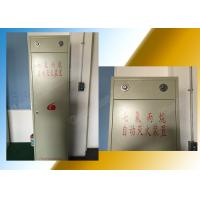 Commercial 40L FM200 Fire Extinguishing System For Single Zone
