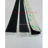 China 3m Glue Adhesive Velcro Hook and Loop Tape wholesale