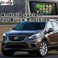 Buy cheap Opel BUICK Regal Lacrosse Enclave Chevrolet malibu (CUE) Android Navigation box, wifi, cast screen product